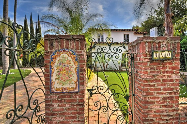 From San Diego to Santa Barbara and all points in between, Southern California has been heavily influenced by Spanish culture, and one only need look as far as our real estate market to see beautif…