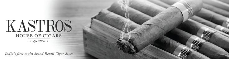Cigar India - Visit Kastos.com in order to buy best quality of cigars online. They are the online shop which provide all kind of Cigars in India at very attractive prices.