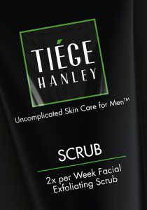 Tiege Hanley – Uncomplicated Skin Care for Men