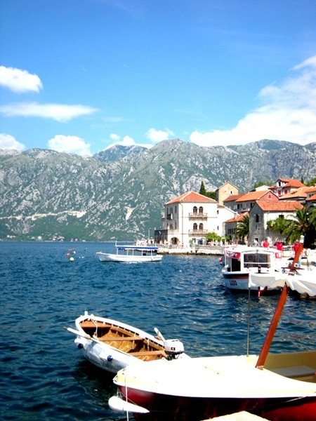 Montenegro www.adriaticaccommodation.net
