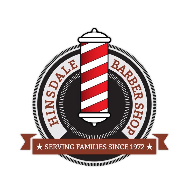 barber logo design - photo #30