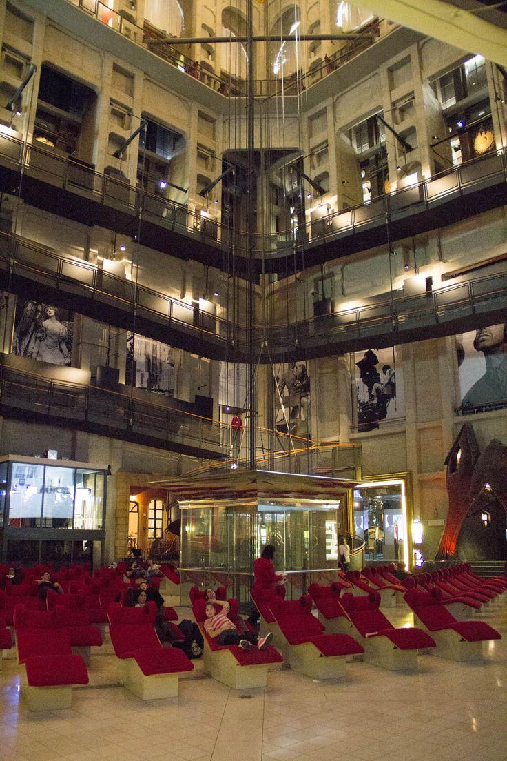 National #museum of #cinema, #turin, #torino