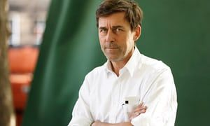 To the Back of Beyond by Peter Stamm review – psychology of a marriage | Books | The Guardian
