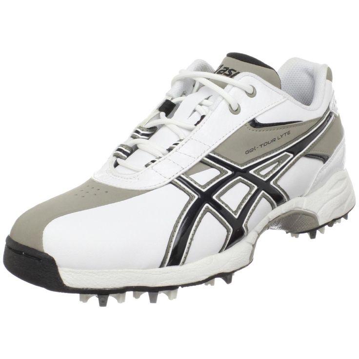 ASICS Mens GEL-Tour Lyte Golf Shoes