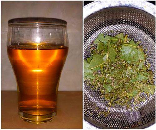 Cel mai bun ceai de slăbit: amesteci 5 plante! Îți faci dimineața jumătate de litru și îl bei pe parcursul zilei!