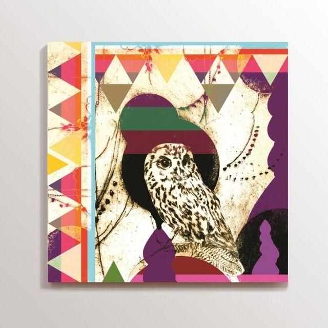 Cat Owl, Randi Antonsen
