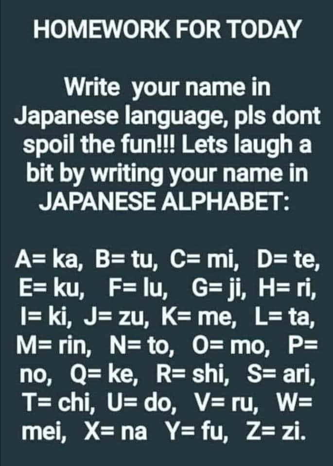 Pin By Relezar On Written Inspiration Wise And Funny Fun Quotes Funny Math Memes Japanese Names