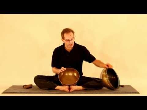 Comment méditer avec un bol selon le natha-yoga. Part2. - YouTube