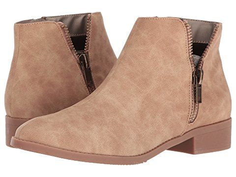 Fall Winter Shoes Under $30