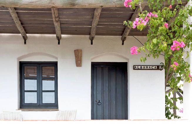 Frigiliana, nuestro Miconos en Málaga. La Posada Morisca resume todo el encanto de Frigiliana