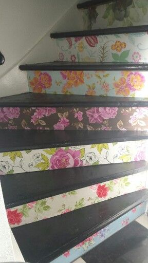 Stairs at my home :)