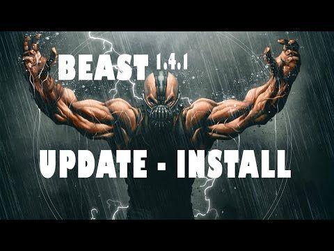 Install Beast 1.4.1 NEWEST UPDATE 2016 KODI / XBMC ADDON - YouTube