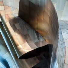 "A photo from photographer Andrew Prokos's fine art architecture series ""Gehry's Children"" in Dodho Photography Magazine - http://andrewprokos.com"