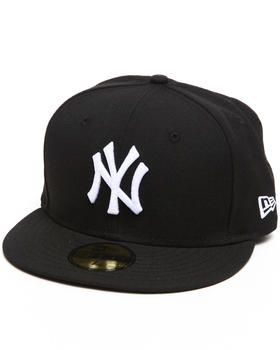 Buy NEW YORK YANKEES WHITE EMB 5950 FITTED CAP Men's Accessories from New Era. Find New Era fashions & more at DrJays.com