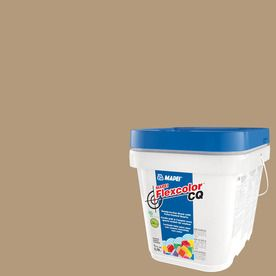 Mapei Flexcolor Cq 1-Gallon Bamboo Acrylic Premixed Grout 4Ka010804
