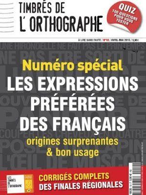 la faculté: Télécharger : Les Expressions Préférées Des Français.pdf