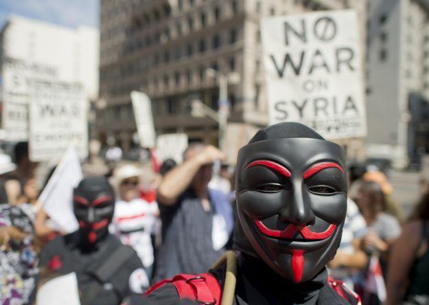 La importancia del periodismo ciudadano durante el conflicto en Siria