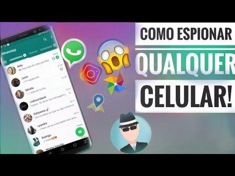 COMO ESPIONAR OUTRO CELULAR! Review do app SPYZIE