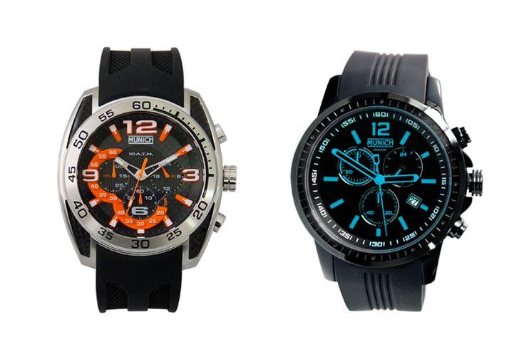 Munich: relojes analógicos y digitales en Primeriti.es http://stylelovely.com/primeriti/2016/02/19/munich-relojes-analogicos-vs-relojes-digitales/