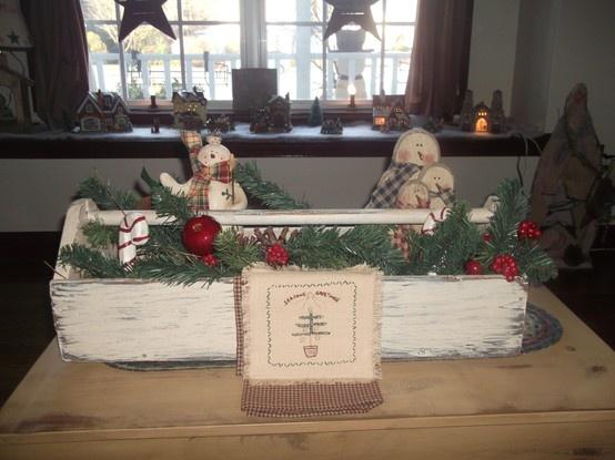 christmas crafts derbyshire