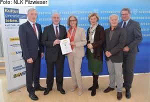 """LH Mikl-Leitner präsentierte Studie """"Bedeutung regionaler Kulturarbeit in Niederösterreich"""" und kulturfreundlichste Gemeinden"""