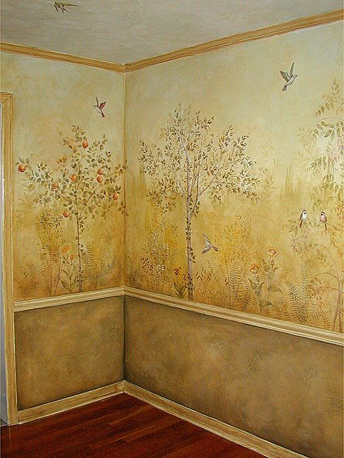 123 best Painting Walls images on Pinterest | Sweet home, Future ...