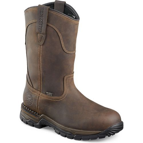 Irish Setter Men's 11 in Two Harbors Work Boots - view number 1