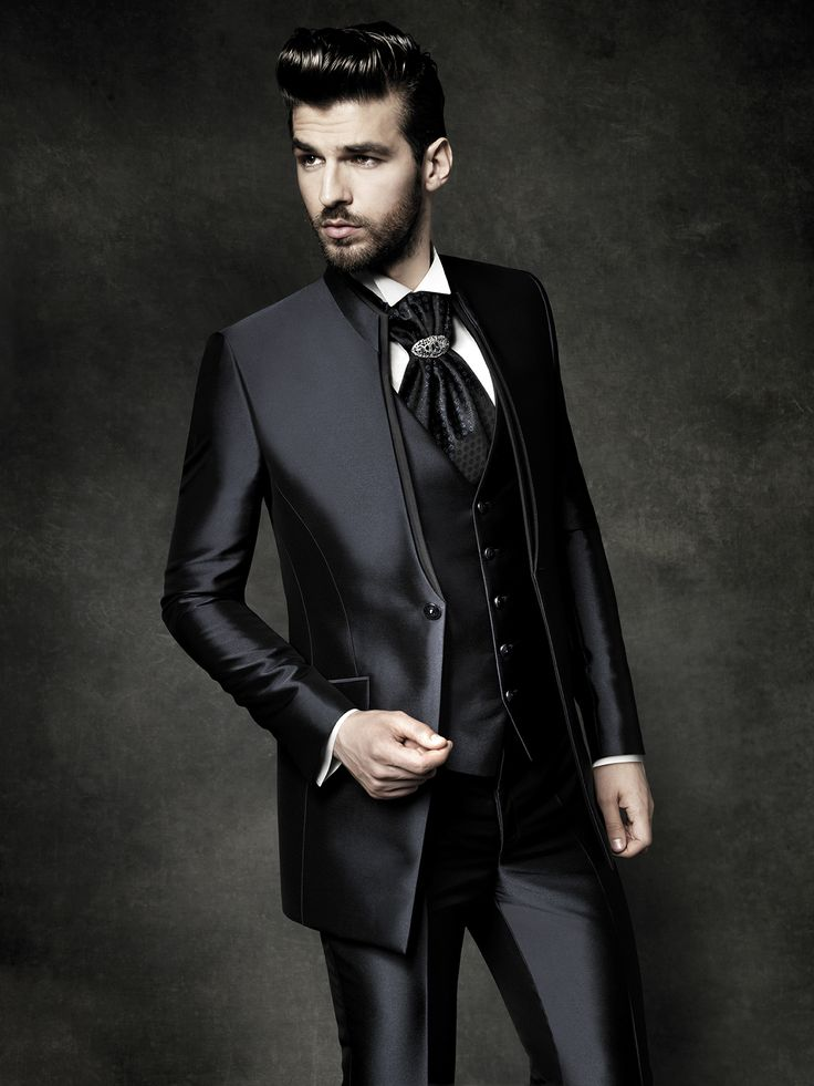 Exceptionnel 9 best Costume Homme images on Pinterest | Groom attire  MF02