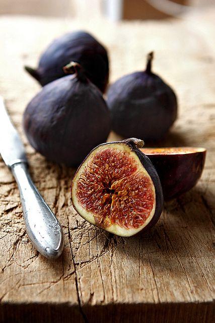 Fresh Figs Yum!  Conheça o Restaurante Figo www.figogastronomia.com.br