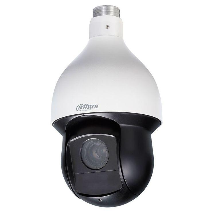 Dahua DH-SD59230I-HC DH-SD59230I-HC Dahua DH-SD59230I-HC - скоростная поворотная PTZ-видеокамера в купольном погодозащищенном корпусе, предназначенная для установки на улице. Этому способствует устойчивость к проникновения влаги и различных загрязнений внутрь устройства, а также эффективная работа в широком температурном диапазоне. Dahua DH-SD59230I-HC имеет OSD-меню, с помощью которого через коаксиальный кабель может производиться ее настройка под нужды конкретного объекта. На корпусе…