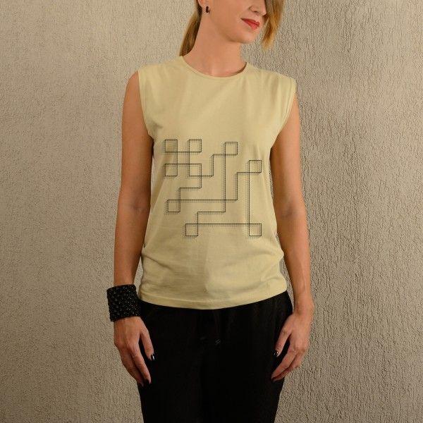 T-shirt 13/UFOlk 2