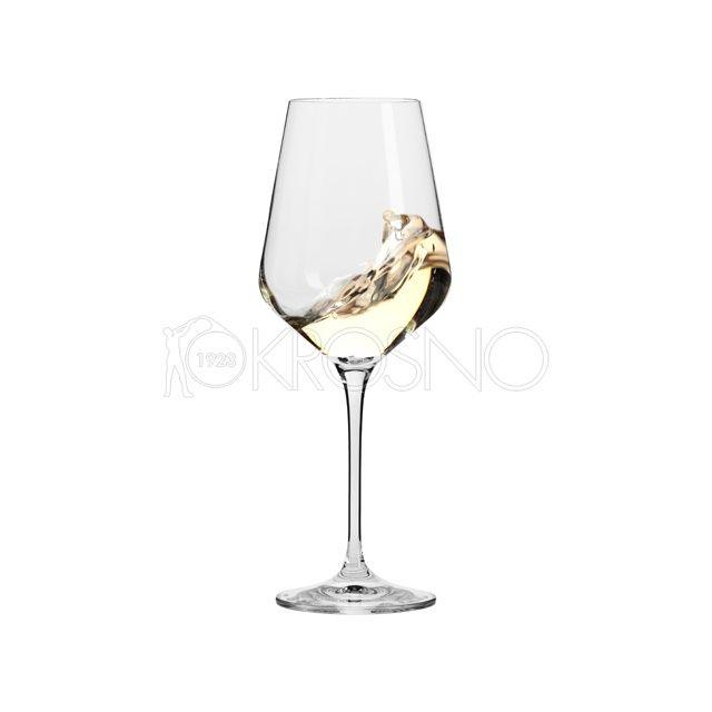 Kieliszek do wina białego Obsession - e-sklep Krosno S.A.