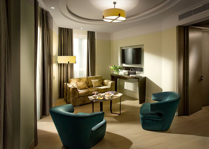 Executive #room