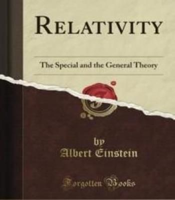 Special the and the pdf relativity general theory