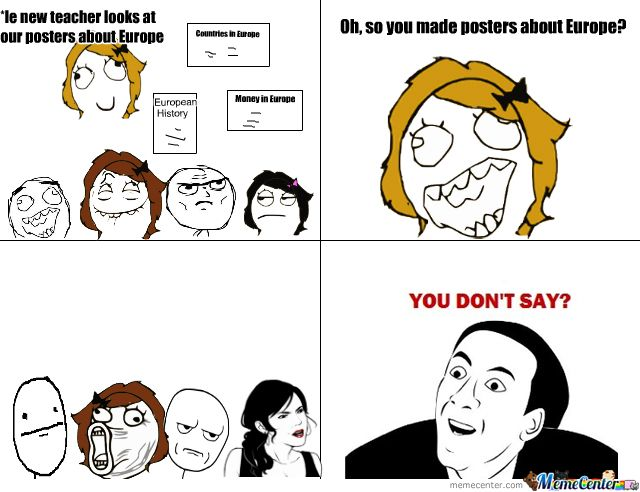 Funny You Dont Say Memes : Best images about ⚡⚡⚡ sarcastic memes you dont say