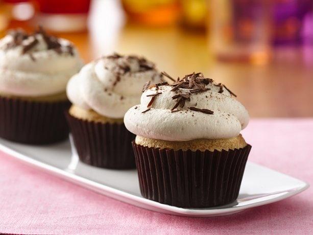 Tiramisu Cupcakes (Gluten Free): Tasty Recipe, Sweet Treats, Food, Free Tiramisu, Tiramisu Cupcakes, Gluten Free, Cake Mix, Glutenfree, Free Recipes