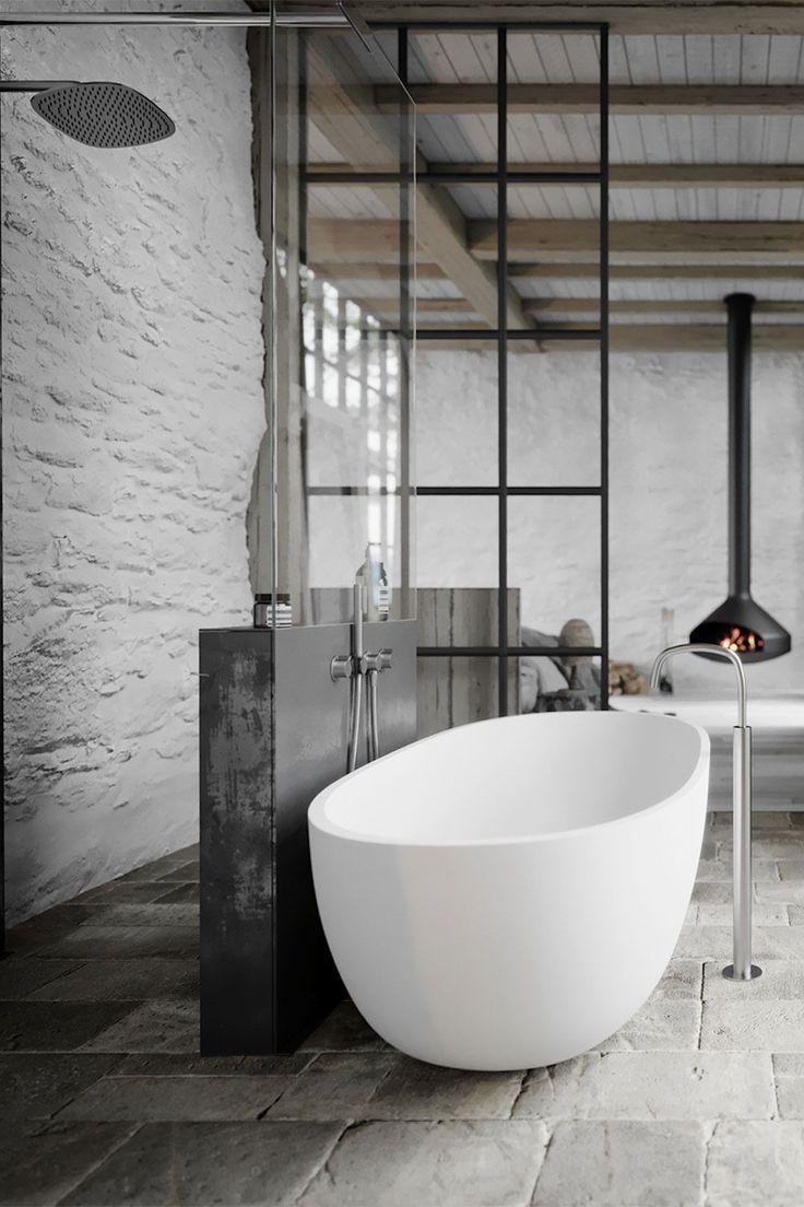 Modern Bathroom Design Badkamer Interieur Wonen