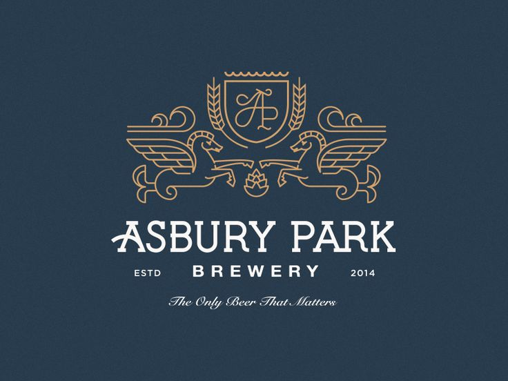 Asbury Park Brewery by Michael Molloy