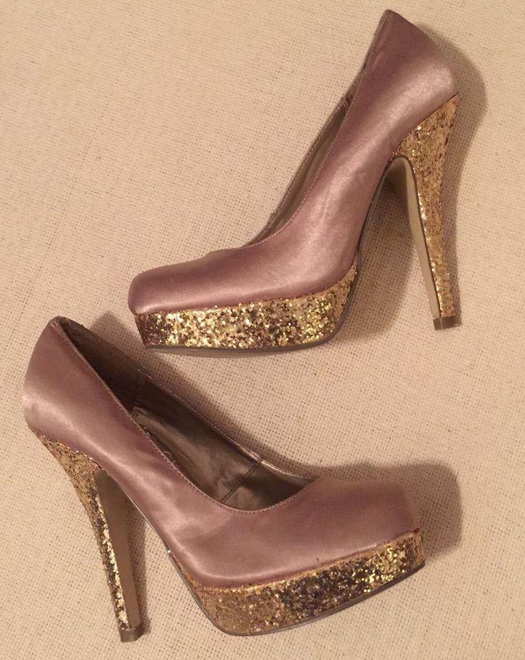 Madden Girl Heels Shoes