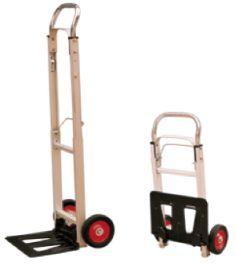 Portatodo - Porta Kayak, Porta Bicicleta, Porta Ski/Snowboard, Parrillas, Transpaletas, Romanas, Carros de Servicio, Carros de Trabajo