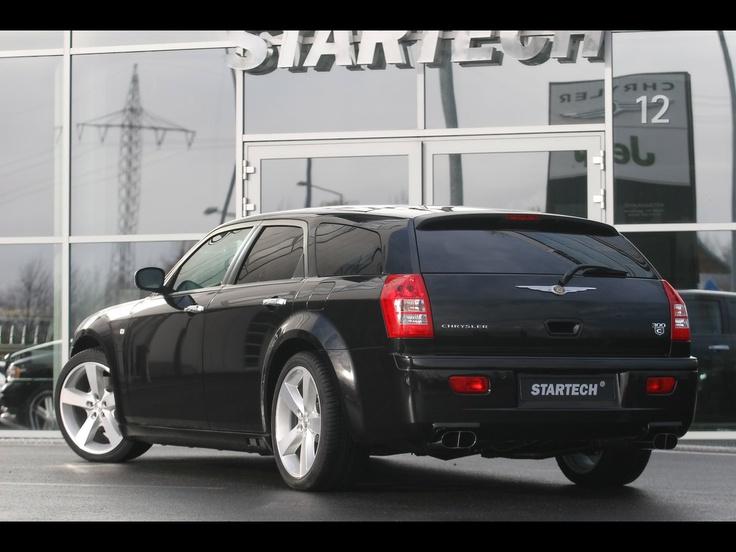 Chrysler 300 C Touring