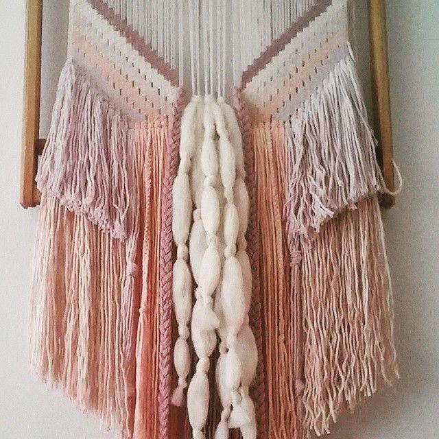 nomvolvankleur.nl for the love of weaving