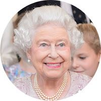 HM The Queen Full Name: Elizabeth Alexandra Mary Born: 21st April 1926 Reign: 6 February 1952 – present Spouse: Prince Philip – Duke of Edinburgh (m. 1947) Children: Prince Charles, Prince of Wales; Princess Anne, Princess Royal;  Prince Andrew, Duke of York; Prince Edward, Earl of Wessex