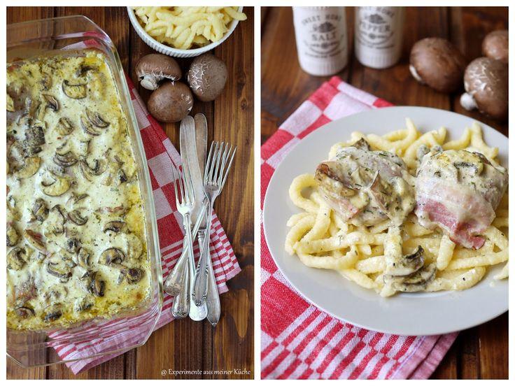 Mer enn 25 bra ideer om Spätzle kochen på Pinterest Gerichte mit - experimente aus meiner küche