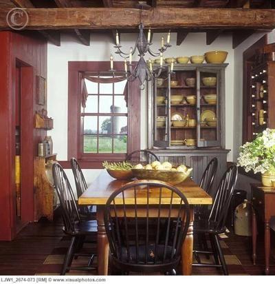 1000 Images About Primitive Homes Decor On Pinterest