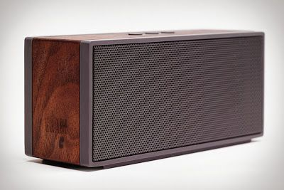 The Collective Loop - Grain Audio Wireless Speaker