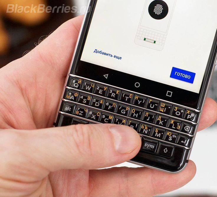 #inst10 #ReGram @blackberry_russia: На выходных мы наконец получили в свое распоряжение новый смартфон BlackBerry KEYone и смогли продолжить работу надобзором начатым на MWC2017 в Барселоне в феврале этого года. В ближайшее время мы подробно расскажем о новом устройстве а пока публикуем фотографии русифицированной клавиатуры BlackBerry KEYone. #BlackBerry #BlackBerryKEYone ##KEYone #BlackBerryRussia ...... #BlackBerryClubs #BlackBerryPhotos #BBer ....... #OldBlackBerry #NewBlackBerry…