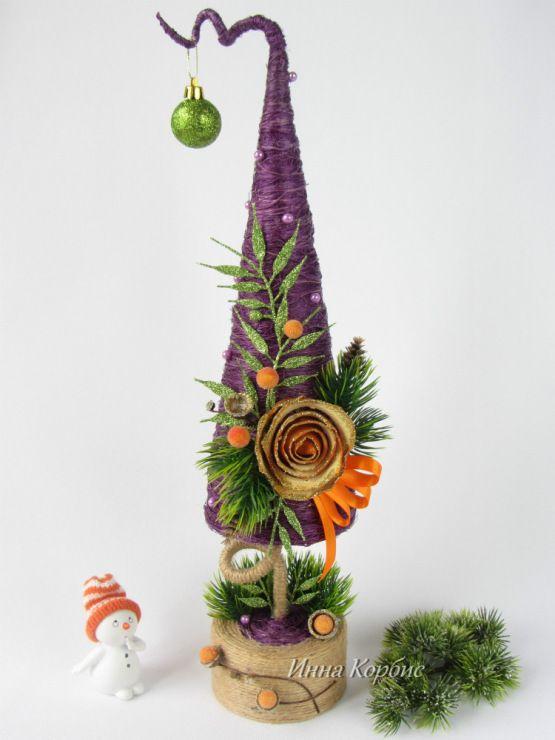 (2) Gallery.ru / Фото #129 - Новогоднее настроение - creator-cis