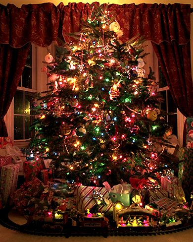 1471 Best Beautiful Christmas Decorations Images On