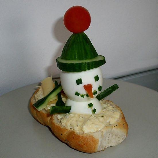 Nejlepší vajíčková pomazánka na světě a rituál, se kterým jsme odehnali zimu :)